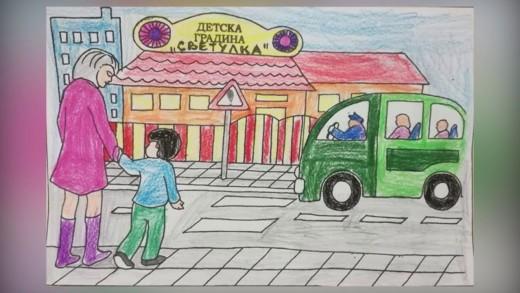 Детска градина Светулка с нетрадиционна инициатива