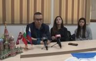 Руският център навърши една година от създаването си