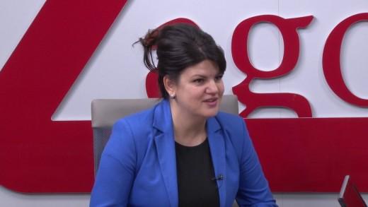 ПЕТЪК НА ЖИВО: Предизвикателствата пред новия председател на ОбС Мария Динева
