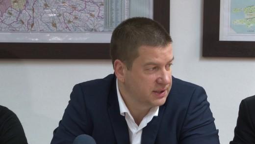 Общинските съветници от ПП ГЕРБ оттеглят предложението за увеличаване на такса смет