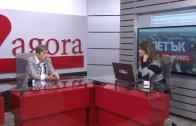 """След два успешни мандата, без ресор """"култура"""" през новия мандат на зам. кмета Иванка Сотирова. Какво да очакваме? ПЕТЪК на ЖИВО"""