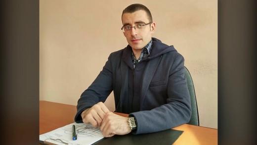 37-годишен патолог е новият декан на Медицинския факултет в Стара Загора