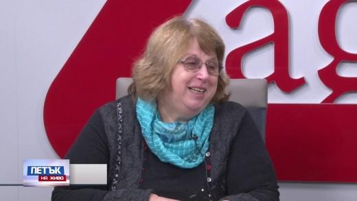 Цанка Ганева: Бюджет 2020 е възможният бюджет за Община Стара Загора