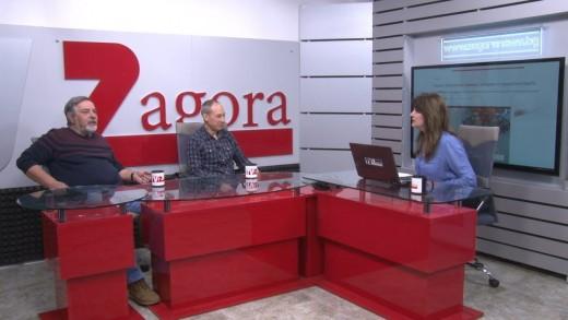 Власт, журналистика и граждани – разговор в Петък на живо