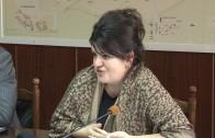 Пресконференция на председателя на Общински съвет Стара Загора