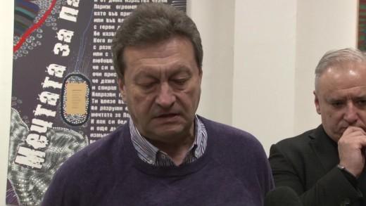 Таско Ерменков: Трябва да предприемем мерки за гарантиране живота на минно-енергийния комплекс до 2030-2035 година