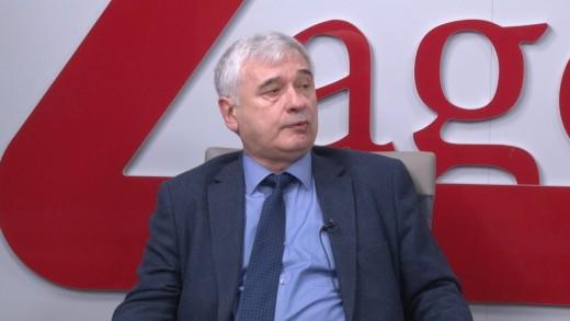 Инвестиции, работна ръка, бизнесът в региона, разговор с Олег Стоилов в Петък на живо