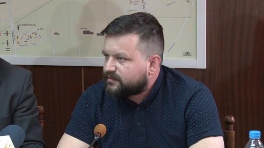 Пресконференция по повод подробности за Генералния план за организация на движението в Стара Загора