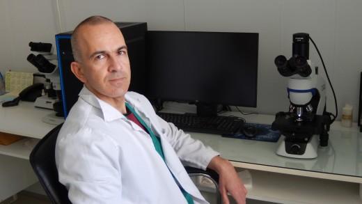 д-р Георги Желев