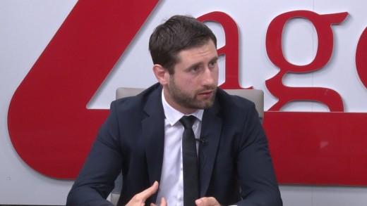 Делян Иванов за правомощията и мерките на Общинския оперативен щаб