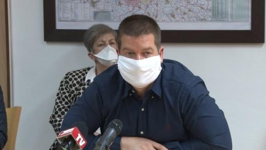 Подготвят мерки за най-засегнатите от извънредното положение в община Стара Загора, ще има и вечерен час