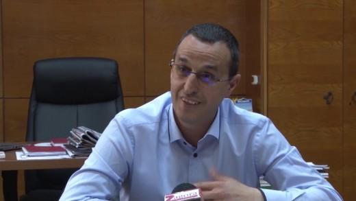 Ивайло Крачолов: С наложените мерки целим максимална защита на гражданите на Община Чирпан