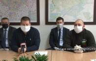 Кметът Живко Тодоров: Ще помогнем на хората в нужда