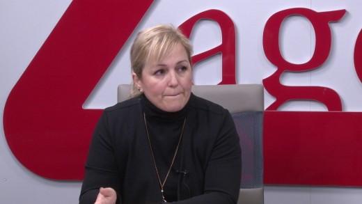 Социално подпомагане в условия на извънредно положение – Павлина Делчева, директор СП Стара Загора