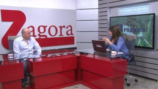 """За да имаш качествена журналистика, трябва да я поискаш. Разговор с гл. редактор на радио """"Стара Загора"""" Здравко Георгиев"""