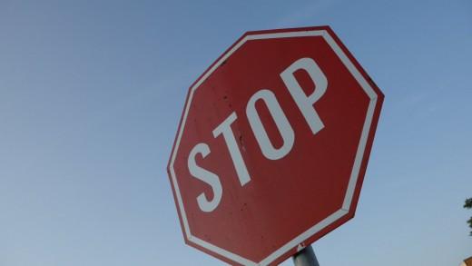 991-ratio-stop-znak-znaci