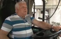 Последен курс…и ново начало, разговор с Дончо Дончев, шофьор на автобус в обществения транспорт