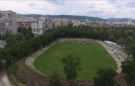Отдават Колодрума безвъзмездно за още 10 години, ще разрушат ли единствената колоездачна писта в Стара Загора?