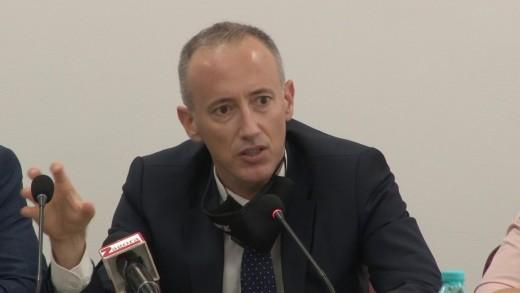 Министър Красимир Вълчев утвърди приема на Професионалната гимназия по компютърни науки в Стара Загора