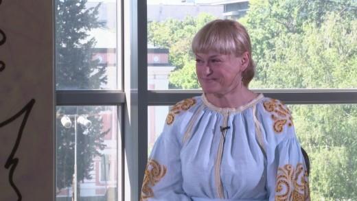 Веселина Кацарова открива концерта на Античния форум по повод 95 години опера в Стара Загора