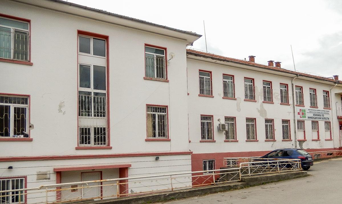 Двама починали пациенти с Ковид 19 в Стара Загора
