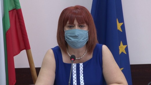 Пресконференция след заседание на Областния медицински съвет в Стара Загора