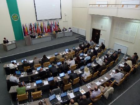 Публично обсъждане на предварителен проект на Общ устройствен план  на Община Стара Загора ще се проведе на 22 октомври.