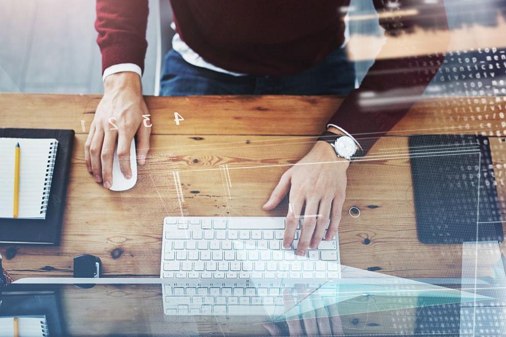 89 чуждестранни кандидат-студенти бяха изпитани онлайн с програма с изкуствен интелект в Тракийски университет