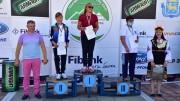 Четири медала завоюваха старозагорки на държавно първенство по канадска борба за хора с увреждания.