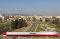 Активни дейности по изграждането на Скейт парк Стара Загора