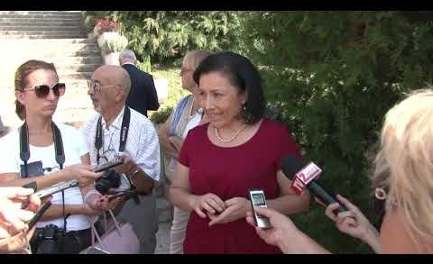 Казано днес: Министър Десислава Танева за реколтата и мерките за подпомагане на стопаните