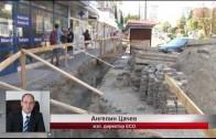Дейностите по подмяната на основния захранващ кабел в западната част на Стара Загора приключват през м. октомври