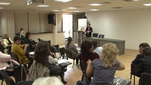 """Завърши двудневната национална етнографска конференция """"Жената – пространства и граници в живота й"""""""