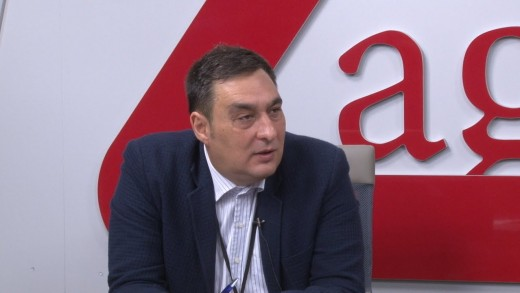 Адаптираме програми и мерки за намаляване на безработицата в областта, Любен Георгиев-директор Бюро по труда