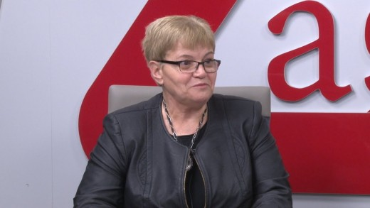 Маргарита Георгиева: В Стара Загора въздухът е чист, Петък на живо