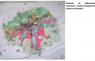Обществено обсъждане на предварителен проект на Общ устройствен план на община Стара Загора и Доклад за екологична оценка на плана – октомври