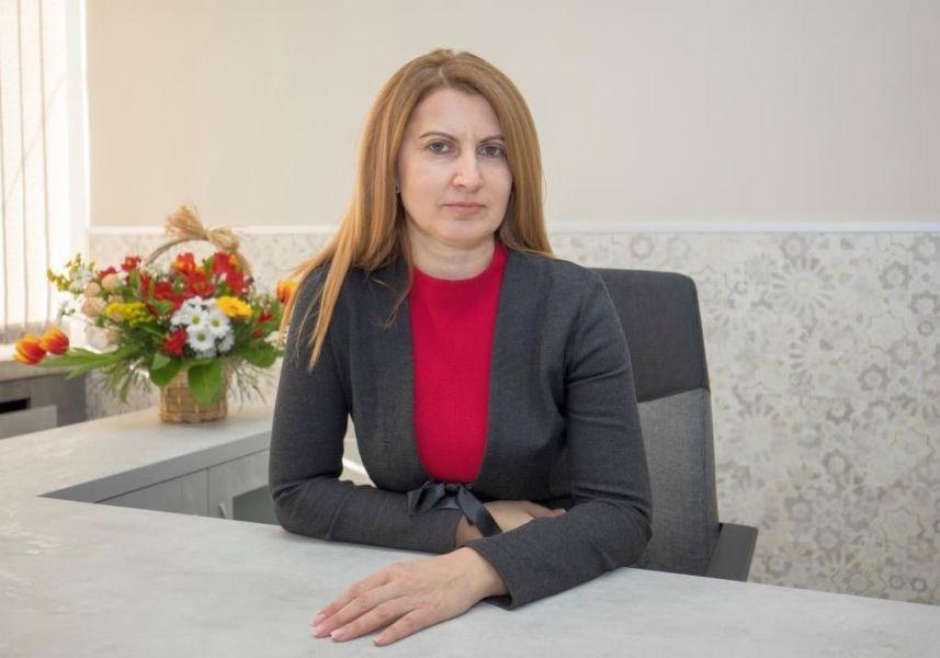 Зам. кметът Милена Желева е на домашно лечение, с коронавирус в лека форма