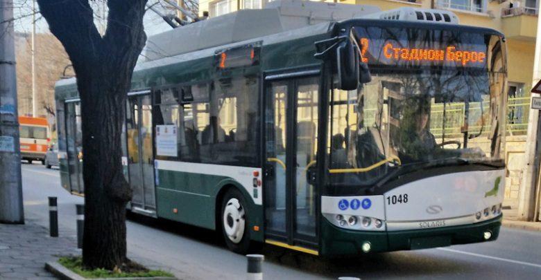 """Обявиха конкурс за управител на общинската фирма """"Автобусни и тролейбусни превози"""""""