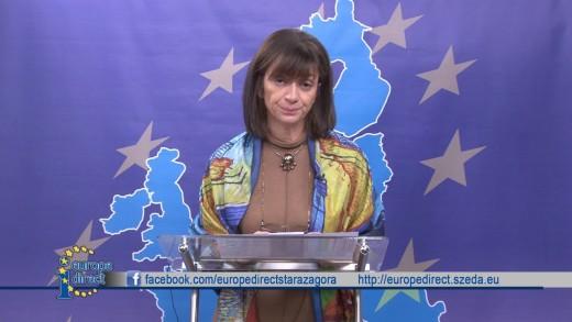 ЕВРОПА ДИРЕКТНО – предаване на ТВ ЗАГОРА 17 ноември