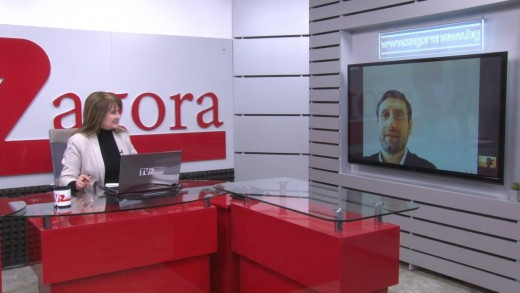 Делян Иванов, секретар Община Стара Загора: Въвеждаме още нови електронни услуги за гражданите