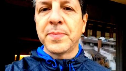 3.12.2020г. Сутрин с нас 1 част. 35 дни в ковид отделението на Болница Тракия- разказ от първа линия