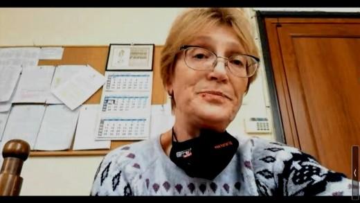 """8.12.2020г. Сутрин с нас 2 част. СУ """"Максим Горки"""" е осигурило  електронни устройства за всички учители и нуждаещи се ученици"""