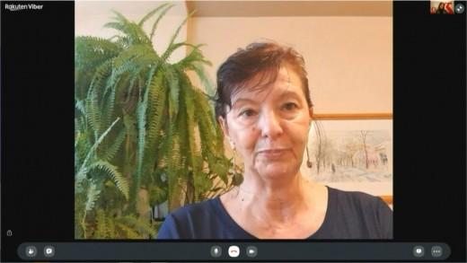 Проф. Лилия Пекова, управител Инфекциозна клиника: 2020 г. бе като фантастичен филм