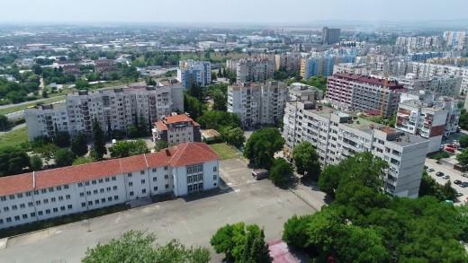 Професионалната гимназия по компютърни науки и математически анализи ще носи името на проф. Минко Балкански