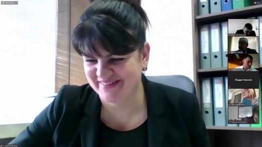 Редовна сесия на Общински съвет Стара Загора 28.01.2021 г.