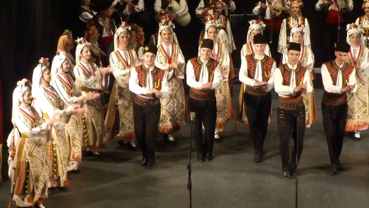 """Обявиха конкурс за оркестранти в общинския фолклорен ансамбъл """"Загоре"""""""