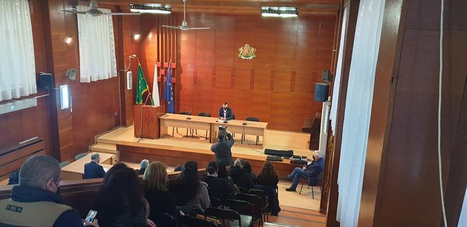 Близо 25 млн. лева е проектобюджетът на Община Чирпан за 2021