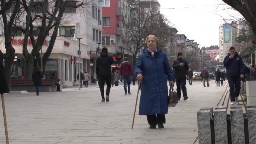Област Стара Загора е намаляла с 38 хиляди души
