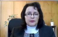 М. Кривошапкова, зам. кмет Община Чирпан: Готови сме със стратегията за развитие на културата и туризма