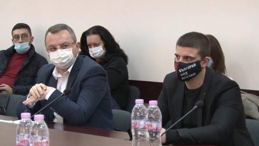 Партиите не се споразумяха кой да е секретар на РИК- Стара Загора